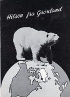 SONDRE GRONLAND....1967 SOMMERKAMPAGNE - Expéditions Arctiques