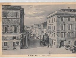 MARCHE-MACERATA CORSO CAVOUR CONSORZIO AGRARIO - Macerata