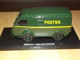 Renault 1000KG Postes - Eligor