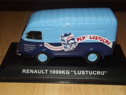 "Renault 1000KG ""LUSTUCRU"" - Eligor"