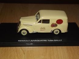 Renault Juvaquatre Tolée BALLY - Eligor