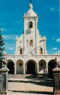 Amérique - Salvador - Santuaro De La Virgen De Guadalupe Y La Ceiba - Semi Moderne Petit Format - état - El Salvador