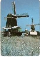 CALENDARIO DEL AÑO 1991 DE UNOS MOLINOS (CALENDRIER-CALENDAR) MOLINO-MILL-MOULIN-QUIJOT E - Calendarios