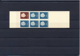 PB 3 (CW = € 3,50) - Booklets