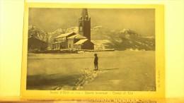 R14-001 - SAUZE D´OULX - HOTEL MIRAVALLE - TORINO - F.P.  VG.  A. 1923 - Unclassified