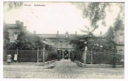 Gheel - Infirmerie - Geel