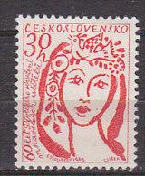 PGL CB360 - TCHECOSLOVAQUIE Yv N°1276 ** - Cecoslovacchia