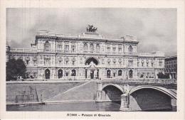 PC Roma - Palazzo Di Giustizia  (5007) - Roma
