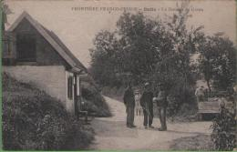 90 DELLE - La Douane Du Creux - Delle