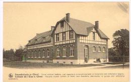 Gheel - Staatskolonie Te Gheel Nieuw Centraal Badhuis - Geel