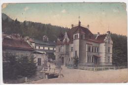 Slovakia - Hermanec - Papierfabrik - Eslovaquia