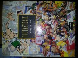 ASTERIX - BD - IFRANE EDITIONS 1994 MARC JALLON - TOUTASTERIX - Astérix