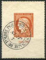 France (1949) N 841 (o) - Usati