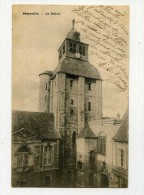 CP , 80 , ABBEVILLE , Le Beffroi - Abbeville