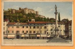 Gorizia 1934 Postcard - Gorizia