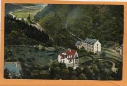 Idar 1905 Postcard - Idar Oberstein