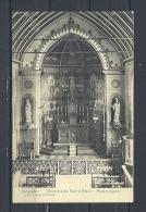 OOSTENDE: Chapelle Du Sacre-Coeur,  Gelopen Postkaart  1913 (GA13087) - Oostende