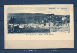 LA ROCHE: Souvenir, Niet Gelopen Postkaart  (GA13319) - La-Roche-en-Ardenne