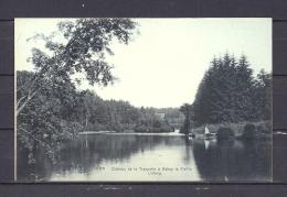 ARLON: Chateau De La Trapperie A Habay La Vieille, Niet Gelopen Postkaart (GA13389) - Arlon