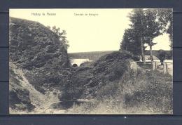 HABAY: Casacade De Bologne, Niet Gelopen Postkaart (GA13394) - Habay