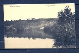 HABAY: Etang De Bologne, Niet Gelopen Postkaart (GA13395) - Habay