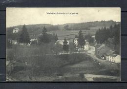 VIELSALM: La Vallée,  Gelopen Postkaart  (GA13528) - Vielsalm