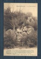 VILLERS STE GERTRUDE: Le Trou Du Souci, Gelopen Postkaart  (GA13558) - Altri