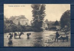 Paysage Ardennais Le Gue, Niet Gelopen Postkaart  (GA13579) - Belgique