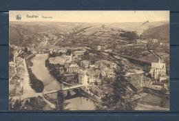 BOUILLON: Panorama, Niet Gelopen Postkaart  (GA13609) - Bouillon