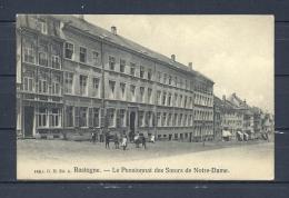 BASTOGNE: Le Pensionnat Des Soeurs De Notre-Dame, Niet Gelopen Postkaart  (GA13650) - Belgique