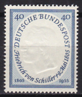 Germany Scott # 727 Mint Never Hinged Very Fine - [7] Federal Republic