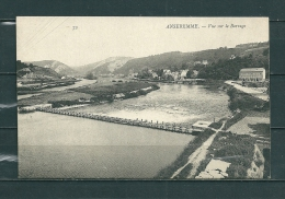 ANSEREMME: Vue Sur Le Barrage, Niet Gelopen Postkaart  (GA14007) - Other