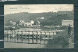 ANSEREMME: Le Déversoir,  Gelopen Postkaart 1907 (GA14008) - Other