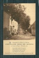 ANSEREMME: L'Hostellerie Repos Des Artistes,  Gelopen Postkaart 1929 (GA14018) - Altri