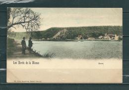DAVE: Les Bords De La Meuse, Niet Gelopen Postkaart (GA14160) - Belgique
