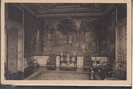 FRANCE Chareaux De La Loire Cheverny Castle Mint Postcard Carte Postale #16408 - Castelli