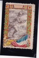 VIGNETTE DU 156 E REGIMENT DE D'INFANTERIE  -1914--18 - Commemorative Labels