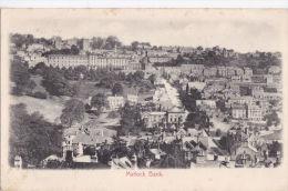MATLOCK BATH - Derbyshire