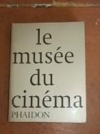 Le Musée Du Cinéma. - Vide