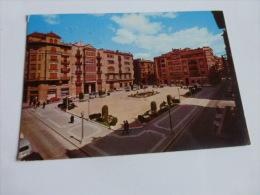 TORTOSA PLAZA DE ALFONSO XII @ RECTO VERSO AVEC BORDS - Tarragona