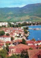 Croatie  Ohrid   Zagreb - Croatie