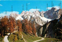 Vrsic, Slovenia Postcard - Slovenia