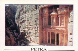 Petra, Jordan Postcard #2 - Jordanie