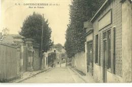 LOUVECIENNES - Louveciennes