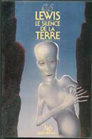 No PAYPAL !! : NÉO 32 C.s Lewis Le Silence De La Terre ( Nicollet ) , Éo Collection Neo Sf ©.1981 TTBE/NEUF - Neo