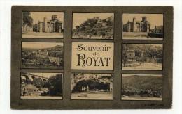 CP , 63 , ROYAT - Royat
