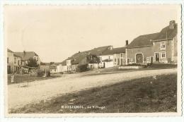 ROSSIGNOL - Le Village - Carte Mosa 750 - Tintigny