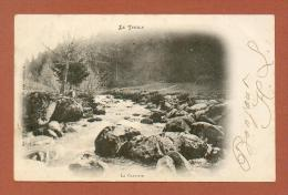 CPA  FRANCE  88  -  LE THOLY  -  1938  La Cleurie  ( Dos Simple Weick ) - France