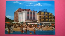 Alberghi La Bussola E Valente - Lido Riccio- Ortona (Chieti) - Hotels & Restaurants