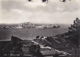 Elbe,elba,liborno,portofe Rraio,panorama,mer,terres   ,agriculture,rare,ed  Ris Zuccotti M L ,foto Fragala,rare - Livorno